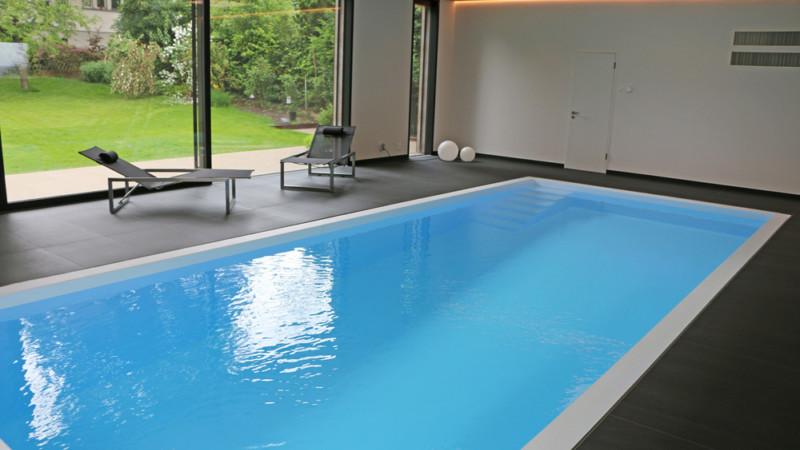 Schwimmbecken Form 05
