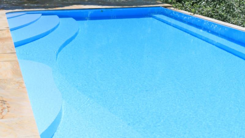 Schwimmbadtreppe 5